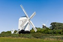 Jack And Jill Windmills by JJGEE