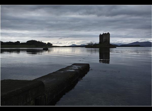 Castle Stalker by Nigel_95