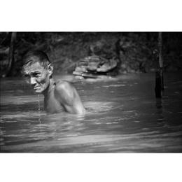 Mekong bath
