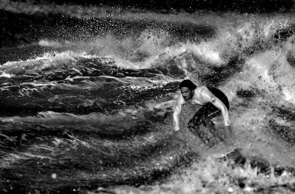 Making a Splash by jonny250