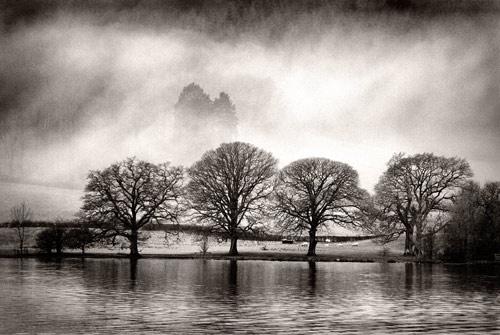 Windermere Mist by gpwalton