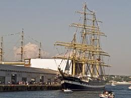 Tall Ships, Halifax, NS
