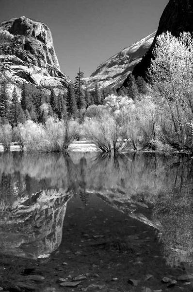 Mirror Lake by Zydeco_Joe
