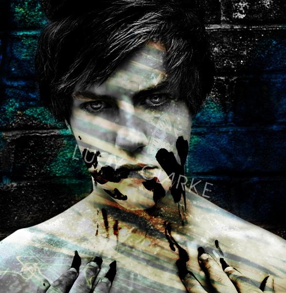 Skin Deep by LucyJClarke