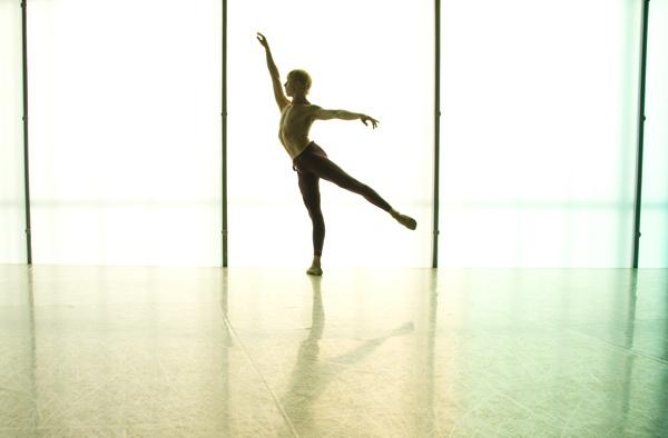 *Ballet Boy* by kylespins