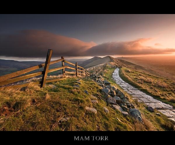 Mam Torr by ROB1972