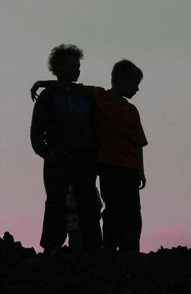 Best Friends by Joscelyne