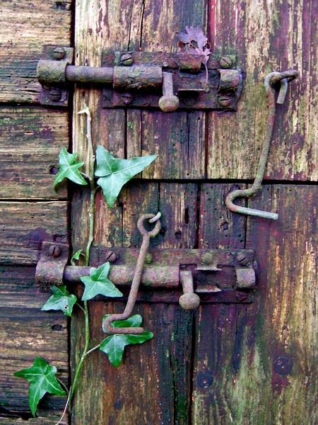 Locked by Paul_H
