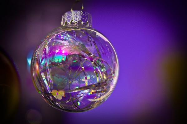 Christmas Ball by ABurke