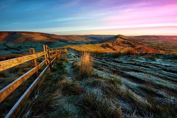 Dawn Breaks by cdm36