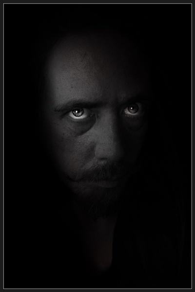 Dark Stare by Morpyre