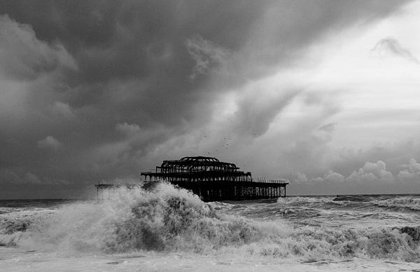 Storm by alfpics