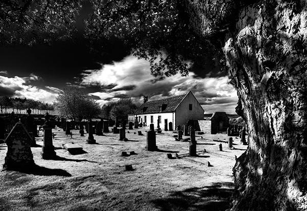 Edderton Old Church by Phil_Restan