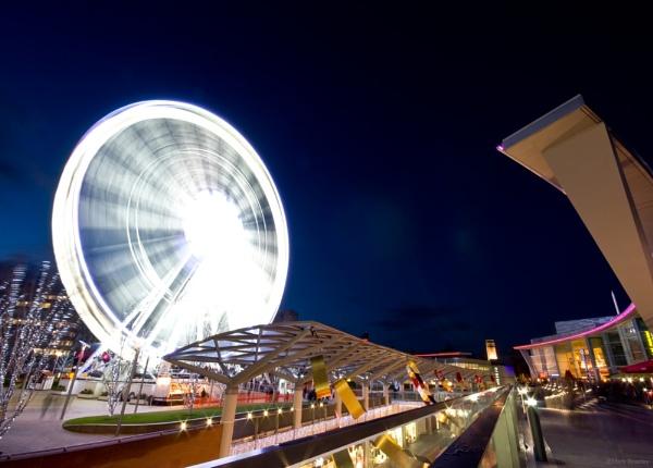 Ferris Cross the Mersey by Britman