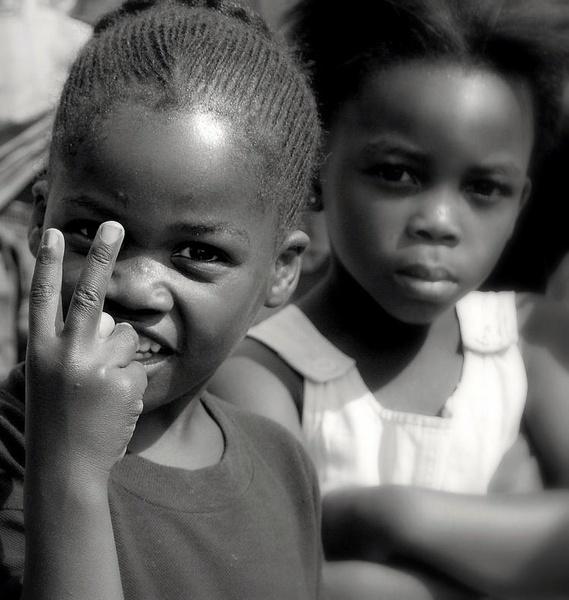 Soweto by Geegiana82