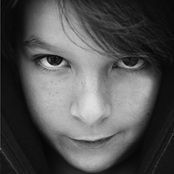 Look into my eyes by nickfrog