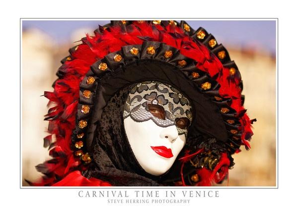 Carnival. by sherring