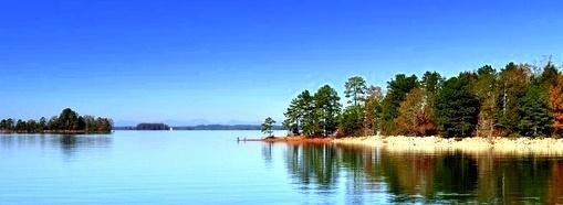 Lake by davidbuller