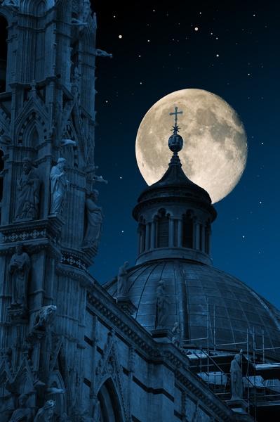 Italian magic by Jonnymagic