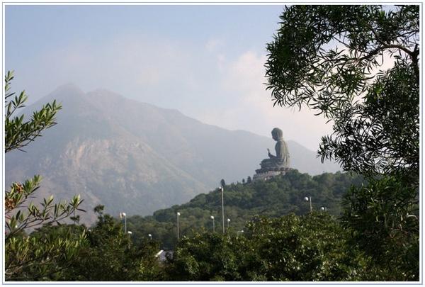 BIG BUDDHA by JOKEN