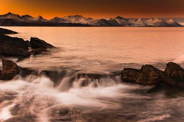 Norwegian landscape by harald65