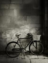 Cambridge Bike