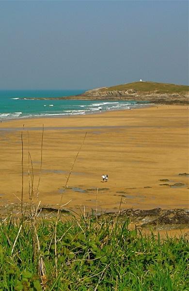 Fistral Beach by Paul_H