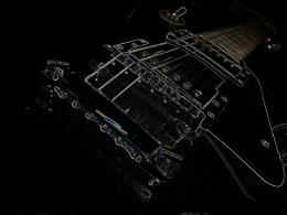 Lev's Guitar