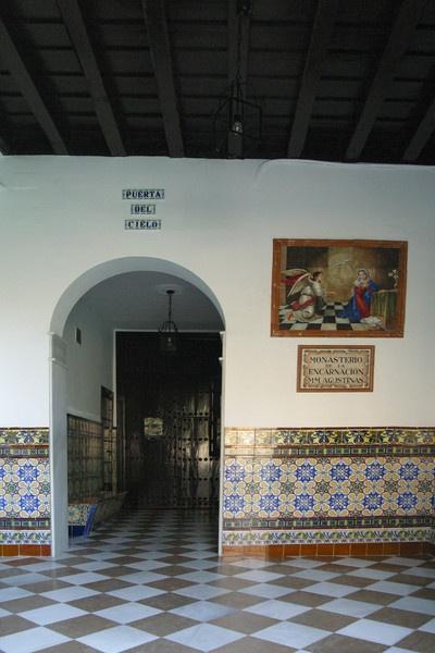 Puerta de cielo by PeteGeoff