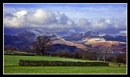 Sunrise Over Keswick by bromley-smith