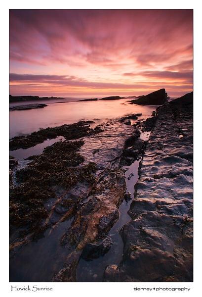 Howick Sunrise by MarkT