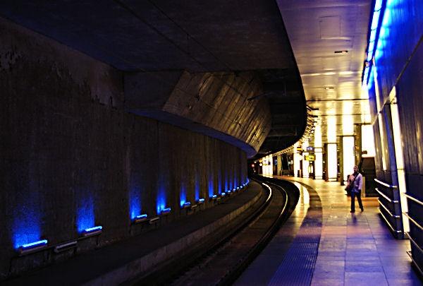 Antwerpen Centraal by Ernest_Godward