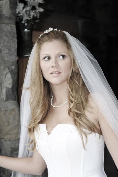 The Waiting Bride by Kanovalov