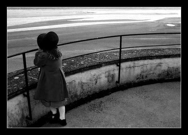Welsh girl by GingerBadger