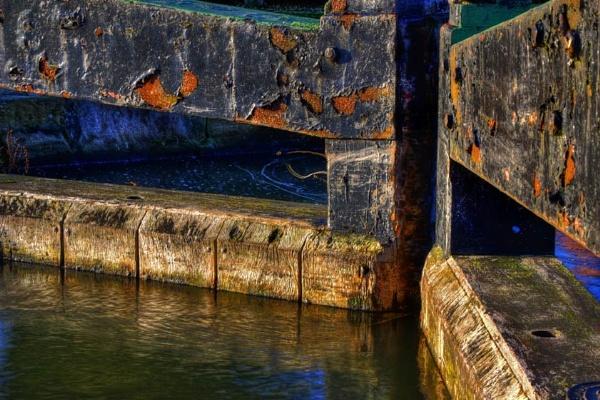 The Locks by princezippy
