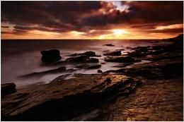 The Mourne Coastal Path