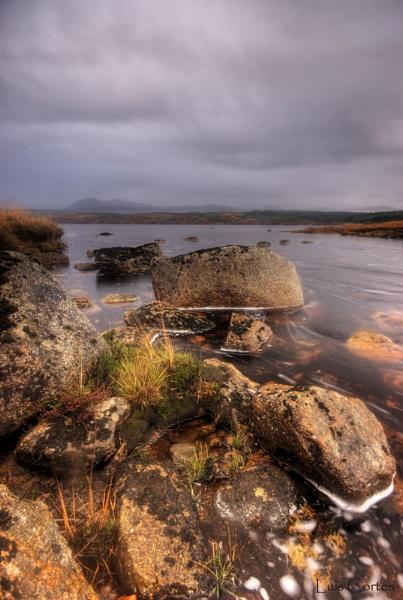 Loch Rannoch by looboss