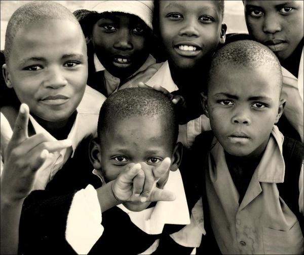 Malalea Lesotho by Geegiana82