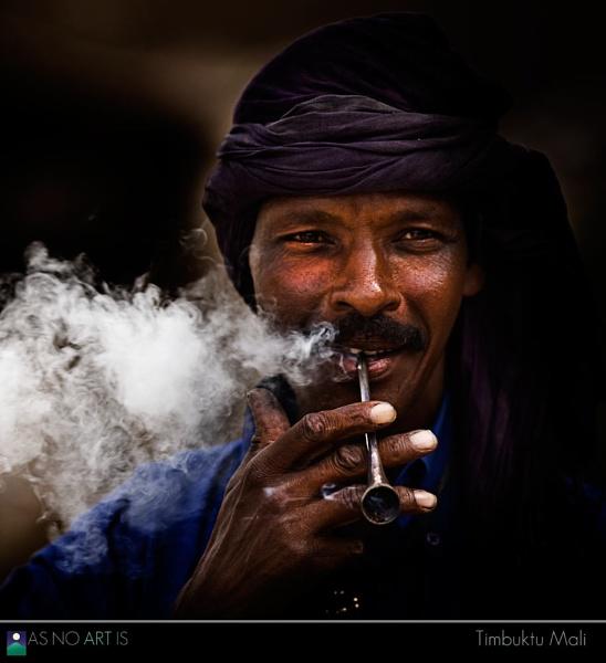 Timbuktu, Mali by RobDougall