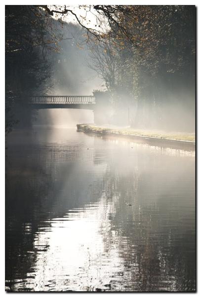 Great Haywood by pberridge