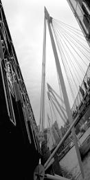 bridge askew
