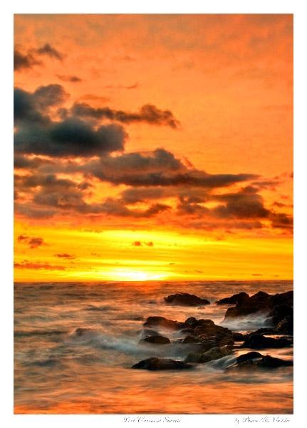 Port cornaa at Sunrise by Diane_McCudden