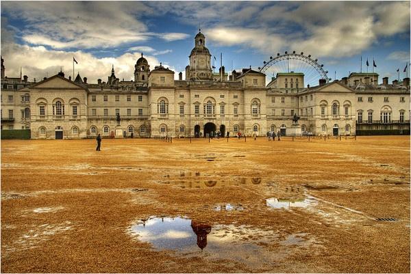 London by acididko