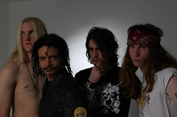 Moody Rockers by cyman1964uk