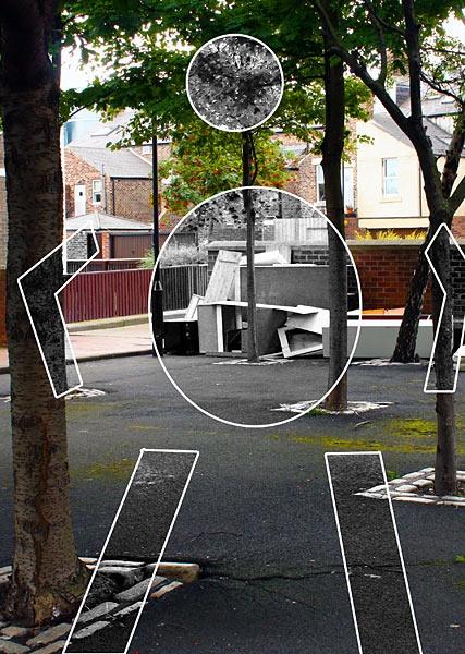 Neighbourhood Crime by CSuk