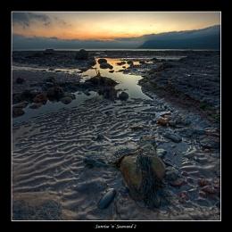 Sunrise 'n' Seaweed II