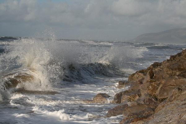 Wavey wave by flickchick
