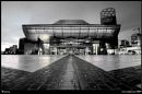 The Lowry by ade_mcfade