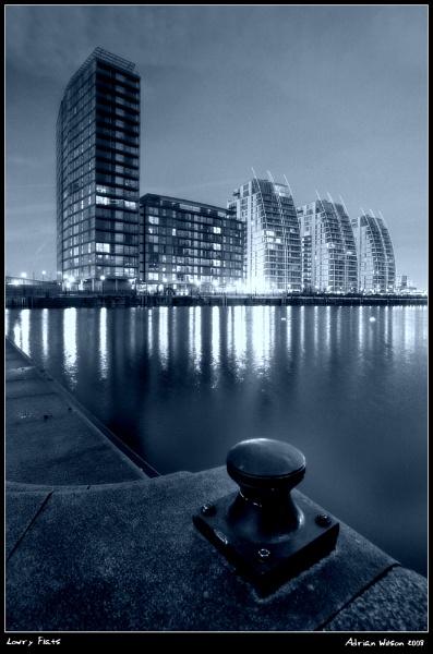 Lowry Flats by ade_mcfade