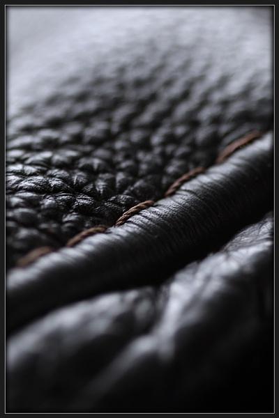 Stitch by Morpyre